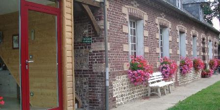 Le Vert Bocage Le Vert Bocage, Chambres d`Hôtes Auzouville-Auberbosc (76)