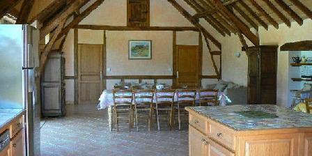 La Grange de Joseph La Grange de Joseph, Gîtes Jayac (24)