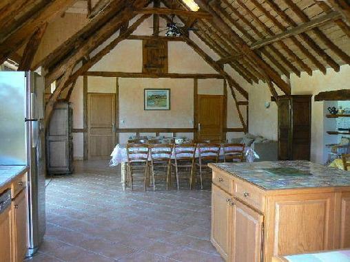La Grange de Joseph, Gîtes Jayac (24)