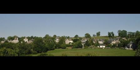 La Grange Lacappelle La Grange Lacappelle, Chambres d`Hôtes Lacapelle Barrès (15)
