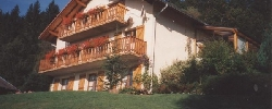 Bed and breakfast Les Hauts du Lac