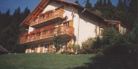 Les Hauts du Lac Les Hauts du Lac, Chambres d`Hôtes Gerardmer (88)