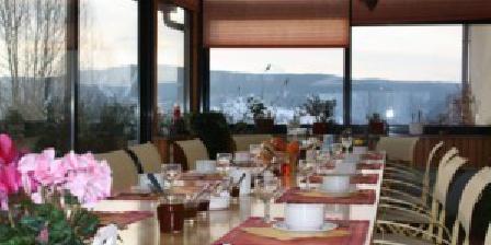 Bed and breakfast Les Hauts du Lac > Les Hauts du Lac, Chambres d`Hôtes Gerardmer (88)