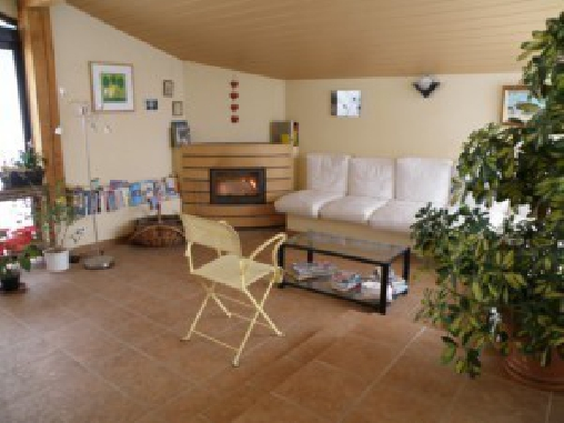 Les Hauts du Lac, Chambres d`Hôtes Gerardmer (88)