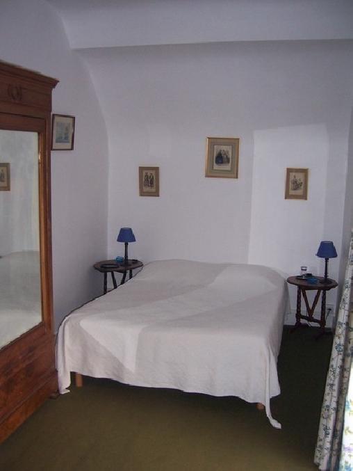 Chambre d'hote Loir-et-Cher - Chalet de Villebourgeon, Chambres d`Hôtes La Marolle En Sologne (41)