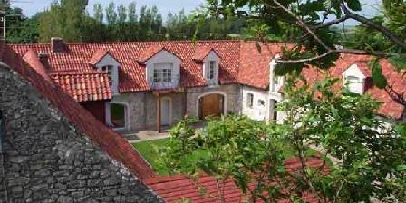 La Grange Dimiere La Grange Dimiere, Chambres d`Hôtes Saint Martin Boulogne (62)
