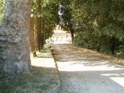 Gîtes et Chambres au Chateau de Bezonnais, Chambres d`Hôtes Ecommoy (72)