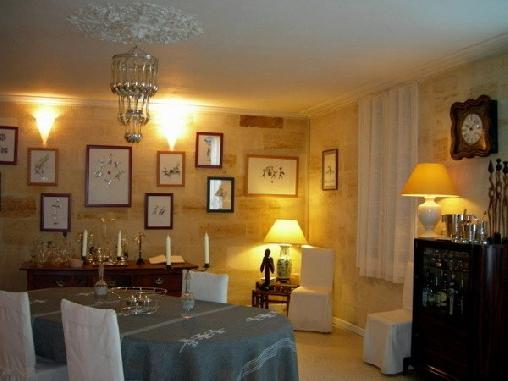 Chambre d'hote Gironde - Les Gués Rivières, Chambres d`Hôtes Pujols (33)