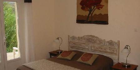 Location de vacances Le Capitoul > Chambre d'Hotes  Le Capitoul, Chambres d`Hôtes Lodeve (34)