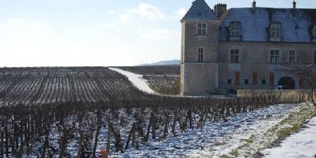 Aux Quatre Saisons Aux Quatre Saisons, Chambres d`Hôtes Saint Nicolas Les Citeaux (21)