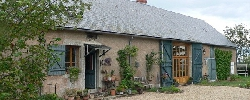 Bed and breakfast Ferme Bouton de Rose
