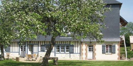 Manoir du Petit Saint Pierre Manoir du Petit Saint Pierre, Chambres d`Hôtes Honfleur (14)