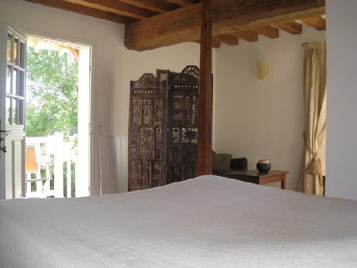 Chambre d'hote Calvados - Manoir du Petit Saint Pierre, Chambres d`Hôtes Honfleur (14)