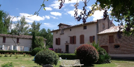 Le Ramiérou Le Ramiérou, Chambres d`Hôtes Montauban (82)