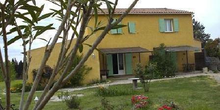 Les Gites Du Castelli Les Gites Du Castelli, Chambres d`Hôtes Salon De Provence (13)