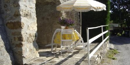 L'Amourie L'Amourie, Chambres d`Hôtes St Etienne De Fontbellon (07)