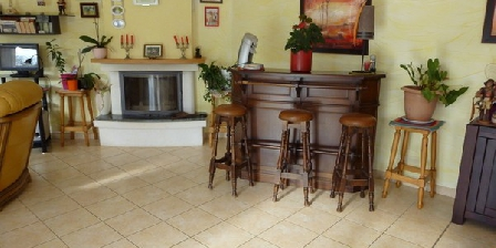 Villa de Kernevez Villa de Kernevez, Chambres d`Hôtes Saint-Yvi (29)