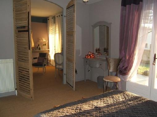 Chambre d'hote Vaucluse - Les Chambres D'Hôtes de la Ferrage, Chambres d`Hôtes La Tour D'Aigues (84)