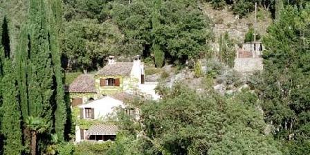 Maison saint pierre Maison saint pierre, Chambres d`Hôtes Entrecasteaux (83)