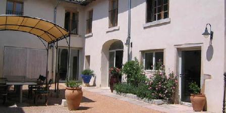 La Maison Du c La Maison Du Raisin, Chambres d`Hôtes Villie Morgon (69)