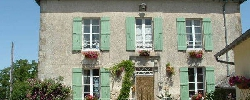 Bed and breakfast L'Ancienne Ecole