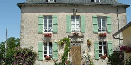 L'Ancienne Ecole L'Ancienne Ecole, Chambres d`Hôtes Goulles (19)