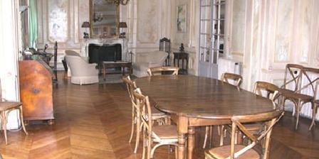 Château de Réquiécourt Château de Réquiécourt, Chambres d`Hôtes Cahaignes (27)