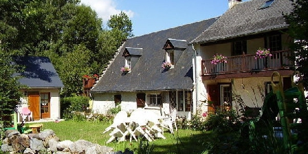 Gite Chez Bernatou > Chez Bernatou, Chambres d`Hôtes Campan (65)
