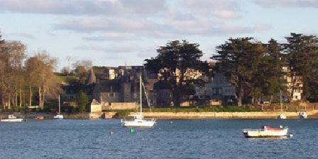 Maisons de Charme en Bretagne Locquirec - Chambre d'hôtes de caractère à 800 mètres de la mer, Chambres d`Hôtes Locquirec (29)