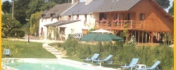 Bed and breakfast Argenteil
