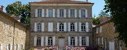 Chambre d'hotes Château Chavagnac