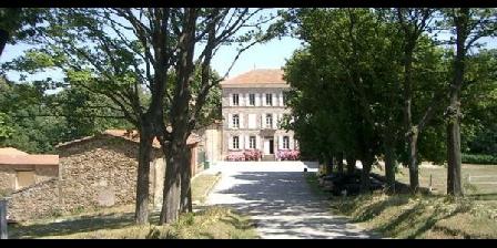 Château Chavagnac Château Chavagnac, Chambres d`Hôtes Lemps (07)