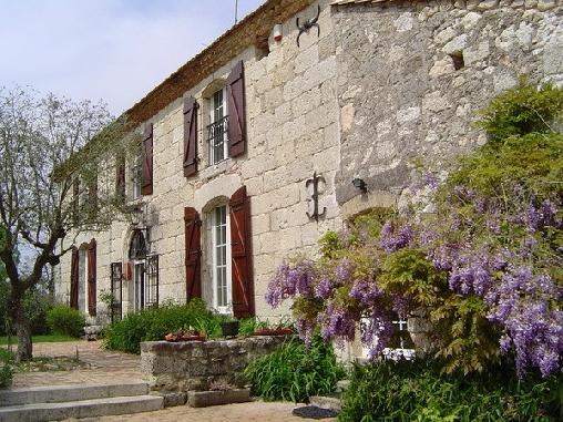 Chambres d'hotes Lot-et-Garonne, ...