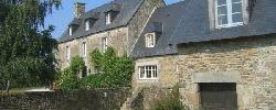 Gästezimmer Domaine de Belleville