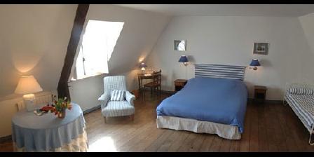 Domaine de Belleville Domaine de Belleville, Chambres d`Hôtes Dragey (50)
