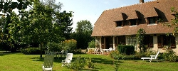 Bed and breakfast Le Clos Saint Hymer