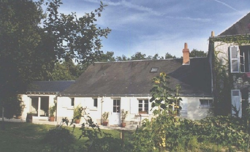 Chambre d'hote Loiret - La Vélisière, Chambres d`Hôtes Bouzy La Foret (45)