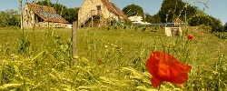 Bed and breakfast La Grange du Bos