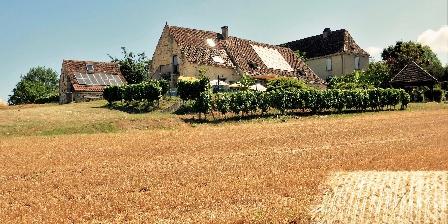 La Grange du Bos Espace, soleil, nature ... !