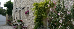 Bed and breakfast Le Jardin d'Eden