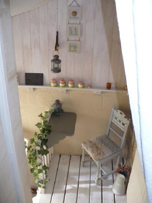 Chambre d'hote Calvados - Le Jardin d'Eden, Chambres d`Hôtes Ver Sur Mer (14)