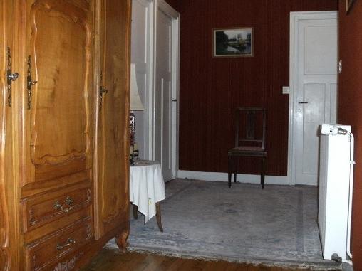 Bord de Mer35, Chambres d`Hôtes St Benoit Des Ondes (35)