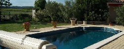 Bed and breakfast La Cour au Jasmin