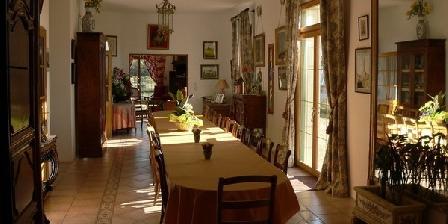 Le Clos de Launay Le Clos de Launay, Chambres d`Hôtes Souvigné (37)