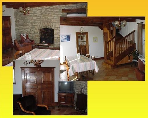 Ty-Kéréon Location de Vacances, Gîtes Plouzané (29)