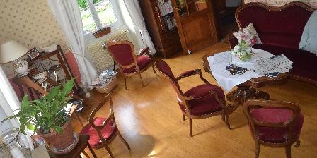 La Buissonnière La Buissonnière, Chambres d`Hôtes Saint Vincent (43)