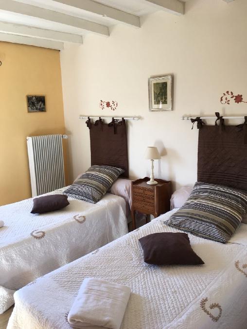 La Buissonnière, Chambres d`Hôtes Saint Vincent (43)
