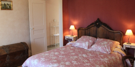 Chambres d'hôtes La Buissonnière à Saint Vincent