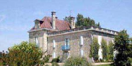 Broustaret Broustaret, Chambres d`Hôtes Rions (33)