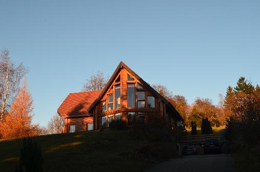 Chambre d'hote Moselle - gite Nid de la Bergeronnette Phalsbourg Dabo Wangenbourg